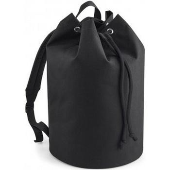 Väskor Sportväskor Bagbase BG127 Svart