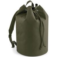 Väskor Sportväskor Bagbase BG127 Militärt grönt