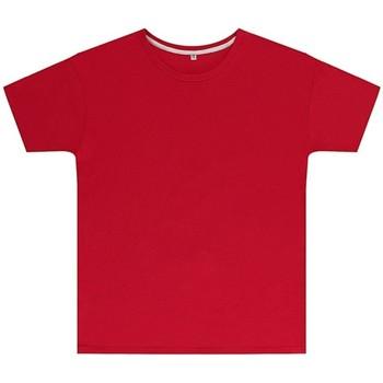 textil Barn T-shirts Sg SGTEEK Röd