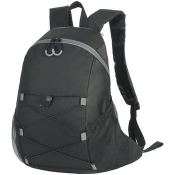 Väskor Ryggsäckar Shugon SH7237 Svart/Svart