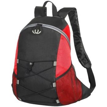 Väskor Ryggsäckar Shugon SH7237 Svart/röd