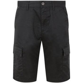 textil Herr Shorts / Bermudas Pro Rtx RX605 Svart