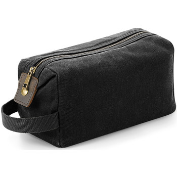 Väskor Småväskor Quadra QD651 Svart