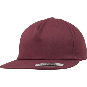 Accessoarer Keps Yupoong YP047 Maroon