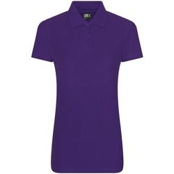 textil Dam T-shirts & Pikétröjor Pro Rtx  Lila