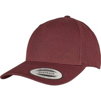 Accessoarer Keps Yupoong YP158 Maroon