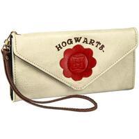 Väskor Dam Handväskor med kort rem Harry Potter  Grädde