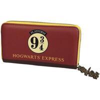 Väskor Handväskor med kort rem Harry Potter  Burgundy/Gold