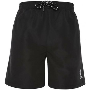textil Herr Shorts / Bermudas Liverpool Fc  Svart