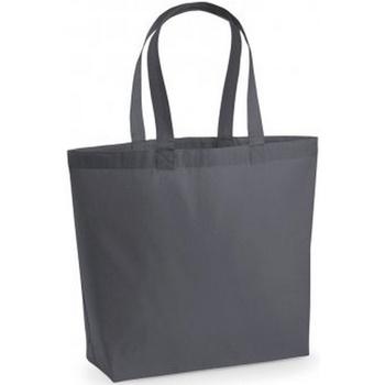 Väskor Handväskor med kort rem Westford Mill W225 Grafitgrå