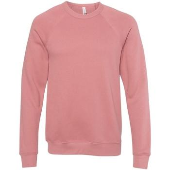 textil Herr Sweatshirts Bella + Canvas CA3901 Mauve