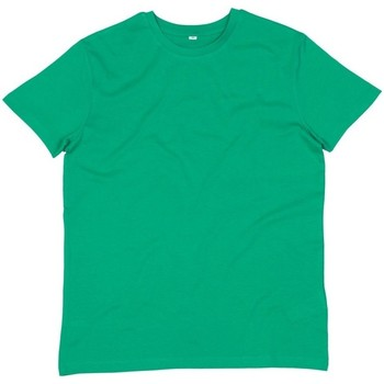 textil Herr T-shirts & Pikétröjor Mantis M01 Kelly Green
