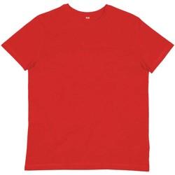 textil Herr T-shirts & Pikétröjor Mantis M01 Röd