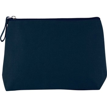 Väskor Småväskor Kimood KI0724 Midnattsblå