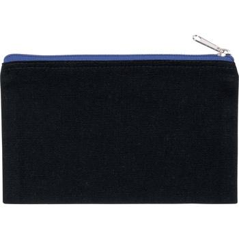 Väskor Småväskor Kimood KI0720 Svart/Kungblå