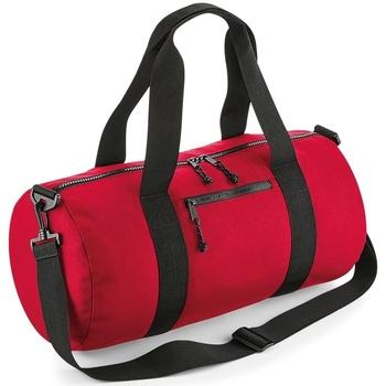 Väskor Sportväskor Bagbase BG284 Klassiskt röd