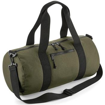 Väskor Sportväskor Bagbase BG284 Militärt grönt