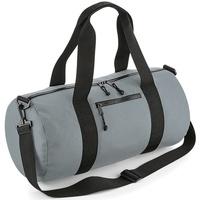Väskor Sportväskor Bagbase BG284 Grått