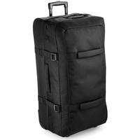 Väskor Mjuka resväskor Bagbase BG483 Svart