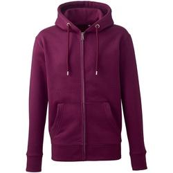 textil Herr Sweatshirts Anthem AM02 Bourgogne