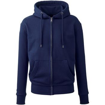 textil Herr Sweatshirts Anthem AM02 Oxford Navy
