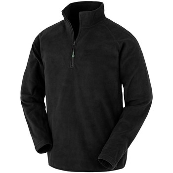 textil Herr Sweatshirts Result Genuine Recycled RS905 Svart