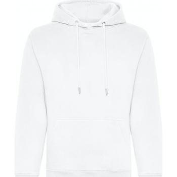 textil Herr Sweatshirts Awdis JH201 Arctic White