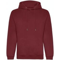 textil Herr Sweatshirts Awdis JH201 Bourgogne