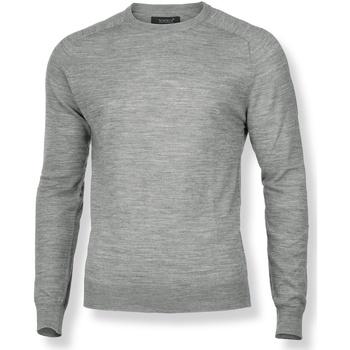 textil Herr Sweatshirts Nimbus NB91M Grå melange