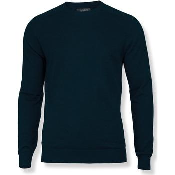 textil Herr Sweatshirts Nimbus NB91M Marinblått