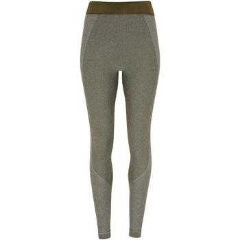 textil Dam Leggings Tridri TR212 Olive