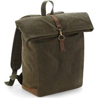 Väskor Ryggsäckar Quadra QD655 Olivgrön