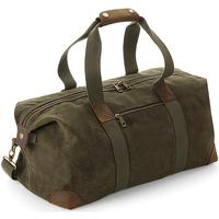Väskor Resbagar Quadra QD650 Olivgrön