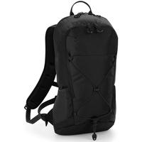 Väskor Ryggsäckar Quadra QX310 Svart