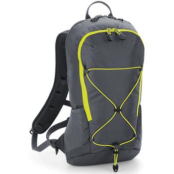 Väskor Ryggsäckar Quadra QX310 Grafitgrå