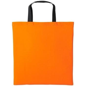 Väskor Axelremsväskor Nutshell RL130 Orange/Svart