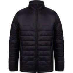 textil Jackor Henbury HB870 Svart