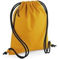 Väskor Sportväskor Bagbase BG281 Senapsgult
