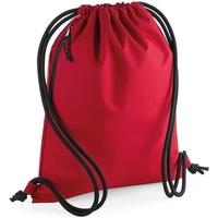 Väskor Sportväskor Bagbase BG281 Röd