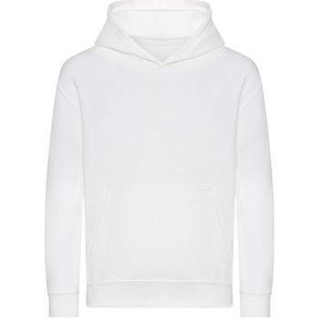 textil Barn Sweatshirts Awdis J201J Arctic White