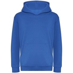 textil Barn Sweatshirts Awdis J201J Kunglig blå