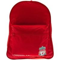 Väskor Ryggsäckar Liverpool Fc  Röd