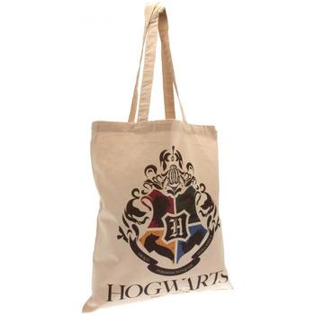 Väskor Dam Shoppingväskor Harry Potter  Grädde/Svart