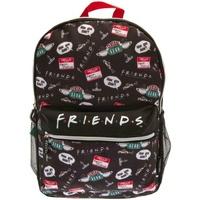 Väskor Ryggsäckar Friends  Svart