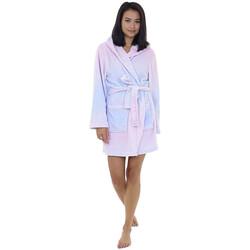 textil Dam Pyjamas/nattlinne Brave Soul  Mångfärgad
