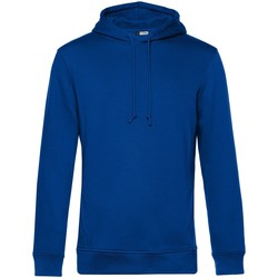 textil Herr Sweatshirts B&c WU35B Kunglig blå