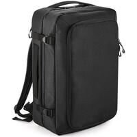 Väskor Resväskor Bagbase BG481 Svart
