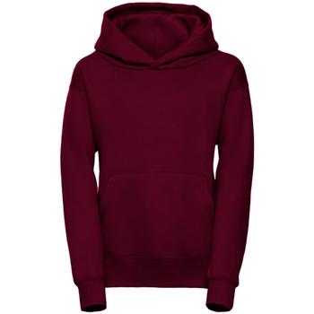textil Herr Sweatshirts Jerzees Schoolgear R265B Bourgogne
