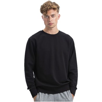 textil Sweatshirts Mantis M194 Svart