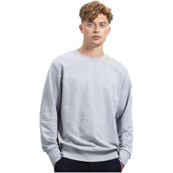 textil Sweatshirts Mantis M194 Grått ljung